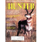 American Hunter, July 1986