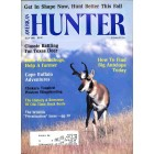 American Hunter, July 1988