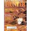 Cover Print of American Hunter, July 1989