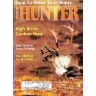 American Hunter, July 1989