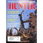 American Hunter, July 1990