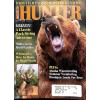 Cover Print of American Hunter, July 1991