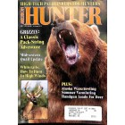 American Hunter, July 1991