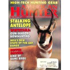 American Hunter, July 1995