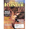Cover Print of American Hunter, July 1998