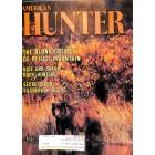 American Hunter, June 1983