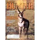 Cover Print of American Hunter, June 1984