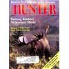 Cover Print of American Hunter, June 1989