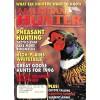 Cover Print of American Hunter, June 1996