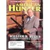 Cover Print of American Hunter, June 1998