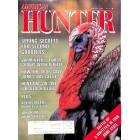 American Hunter, March 1984