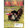 Cover Print of American Hunter, March 1993