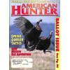 Cover Print of American Hunter, March 1994