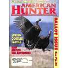 American Hunter, March 1994
