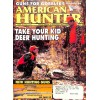 Cover Print of American Hunter, March 1996