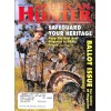 Cover Print of American Hunter, March 1997