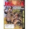 American Hunter, March 1997