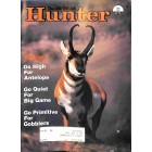 American Hunter, May 1981
