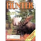 American Hunter, May 1983