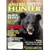 Cover Print of American Hunter, May 1996