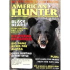 American Hunter, May 1996