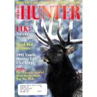 American Hunter, November 1981
