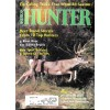 Cover Print of American Hunter, November 1988