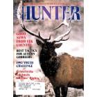 American Hunter, November 1992