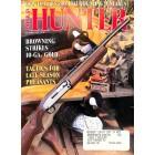 American Hunter, November 1993