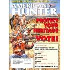American Hunter, November 1996