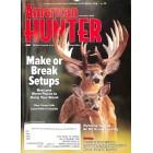 American Hunter, November 2015