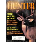 American Hunter, October 1985