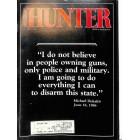 American Hunter, October 1988