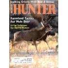 American Hunter, October 1989