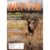 Cover Print of American Hunter, October 1991