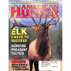 American Hunter, October 1995