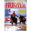 Cover Print of American Hunter, October 1996
