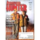American Hunter, October 2018