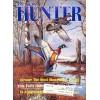 Cover Print of American Hunter, September 1985