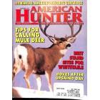 American Hunter, September 1995