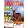 Cover Print of American Hunter, September 1996