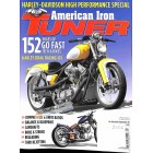 Cover Print of American Iron, 2006