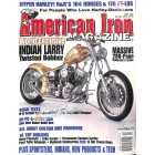 American Iron Magazine, April 2005