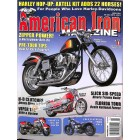 American Iron Magazine, April 2011