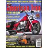 Cover Print of American Iron Magazine, August 2009