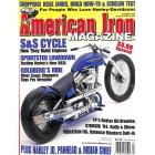 American Iron, December 2004