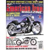 Cover Print of American Iron, December 2009