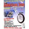 Cover Print of American Iron Magazine, February 2006