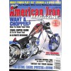 Cover Print of American Iron Magazine, January 2005