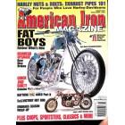 American Iron, January 2007